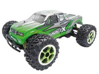 Monstertruck SavageX | bestuurbare auto's