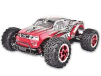 Monstertruck SavageX V2 versie | bestuurbare auto's