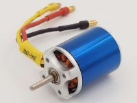 outrunner brushless motor Mad Flow