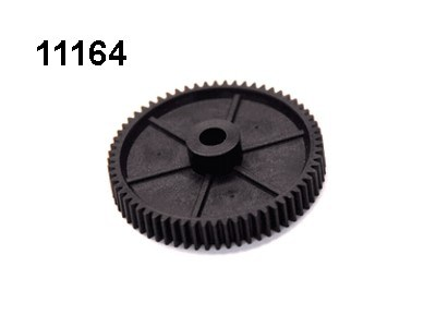 11164 Differential Main Gear (64T), HBX Torche