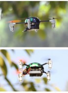 QUADROCOPTER WALKERA QR LADYBIRD V2 met camera