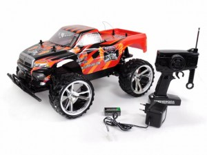 rc monstertruck Big Monster,rc auto, bestuurbare auto