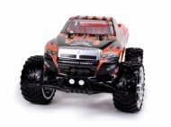 bestuurbare monstertruck Big Monster 50cm
