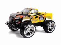 Radiografische monstertruck Big Monster 50cm