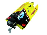 R/C boot, Mad Shark