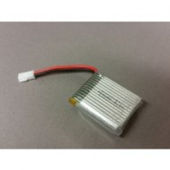 3,7V 500mAh 20C LiPo Air Trainer V2