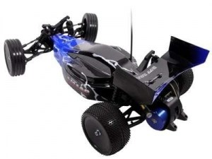 2WD Buggy AM10B Brushless | rc auto | bestuurbare auto