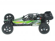 Haiboxing Desert rc radiografische buggy | rc auto | bestuurbare auto