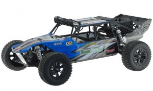 HBX Sand Rail Buggy Brushless | rc auto | bestuurbare auto