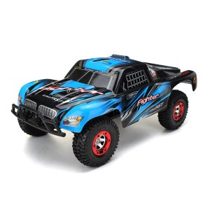 Fighter1 RTR 4WD radiografische Short Course rc auto 088