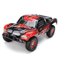 Fighter1 RTR 4WD radiografische Short Course rc auto7