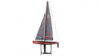 Focus V2 -100cm Racing Yacht 2,4 GHz, RT