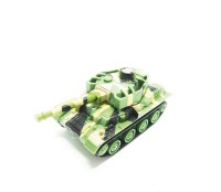 Mini rc tank, bestuurbare rc tank mini