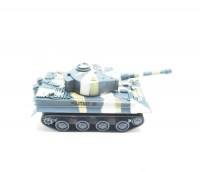bestuurbare rc tank mini