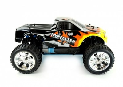 Nitro Monstertruck Monster 3,0ccm 1:10
