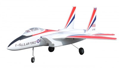 Radiografische straaljager F-15 EDF Jet 740mm brushless PNP
