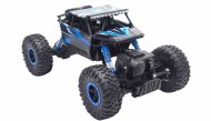 CONQUEROR Mini Rock Crawler RTR 2,4GHz