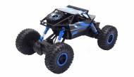 Radiografische Mini Rock Crawler RTR 2,4GHz