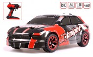 Super snelle bestuurbare rc Rallyauto AM-5 - www.twr-trading.nl