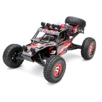 Surpass Eagle 3 4WD radiografische dune buggy2