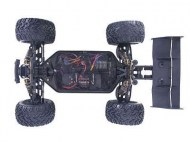 Amewi AM10T Truggy, een super snelle radiografische auto! Brushless