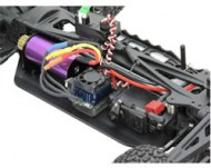 Radiografische auto, ACME Bullet, brushless uitvoering