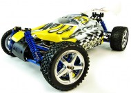 ACME Condor Pro, rc nitro auto, off-road rc auto