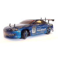 rc drift r/c auto Bad Boy | rc auto | bestuurbare auto