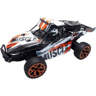 Sand Buggy Extreme D5 Oranje