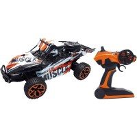 radiografische Sand Buggy Extreme D5 Oranje