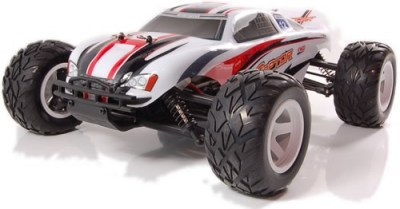 RC brushless ACME Raptor truggy | rc auto | bestuurbare auto