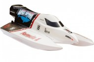 Mad Shark brushless 60+ km/u | rc boot | bestuurbare boot | rc boten