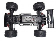 S-track racing truggy V2 | radiografische truggy