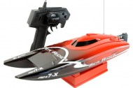Sea Rider Catamaran | rc boot | bestuurbare boot | rc boten