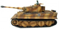 Twr-trading.nl | rc tank | Taigen Advanced Metal Tiger Camo 2.4gHz | bestuurbare tank