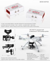 RC drone | Walkera QR X350 GPS Drone FPV | Quadcopter | Multicopter